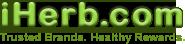 iHerb.com - хороший магазин для сыроедов